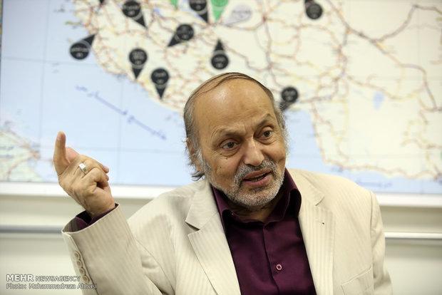 INSTEX won't solve Iran's economic woes: fmr. amb.