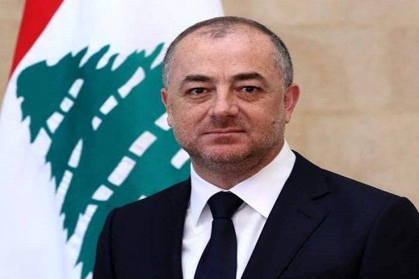واکنش وزیر دفاع لبنان به تعدی پهپادهای صهیونیست به ضاحیه بیروت