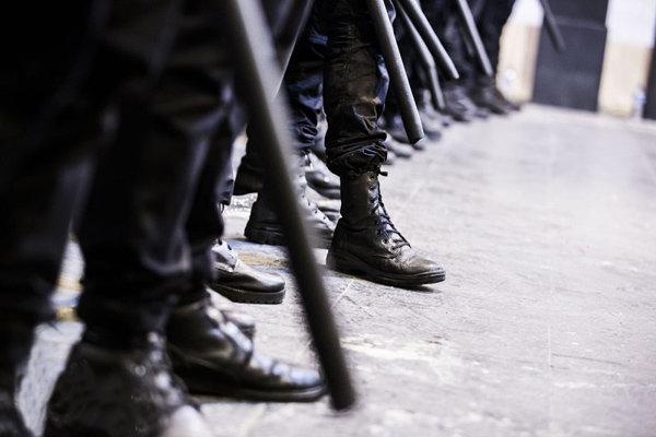 «گرم کردن» شبیه یک تمرین اجراست/ گروه نظامی در تئاتر فجر