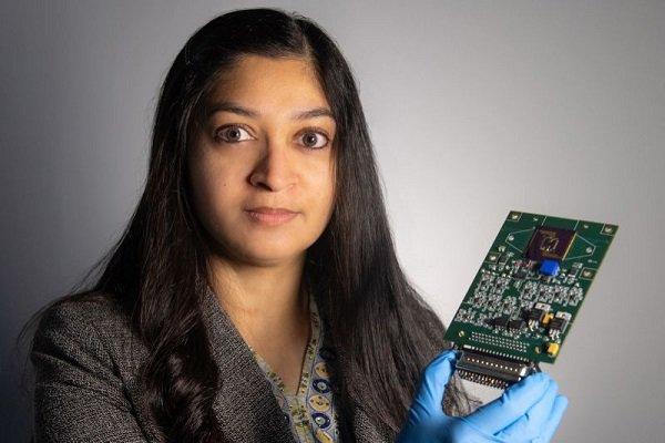 تولید حسگر برای مریخ نوردهای ناسا با چاپگر سه بعدی
