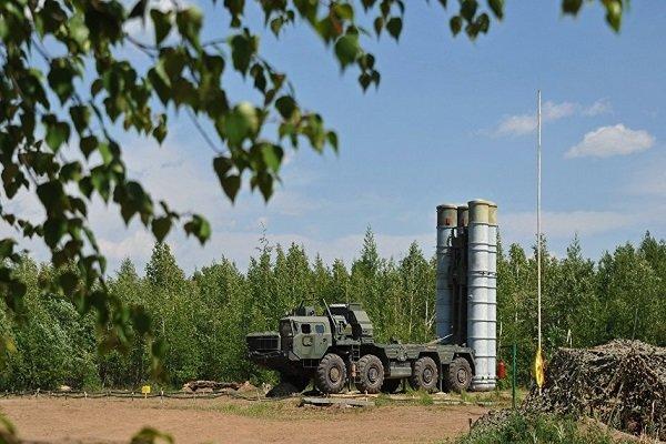 S-400'ler Ekimden itibaren kurulmaya başlanacak