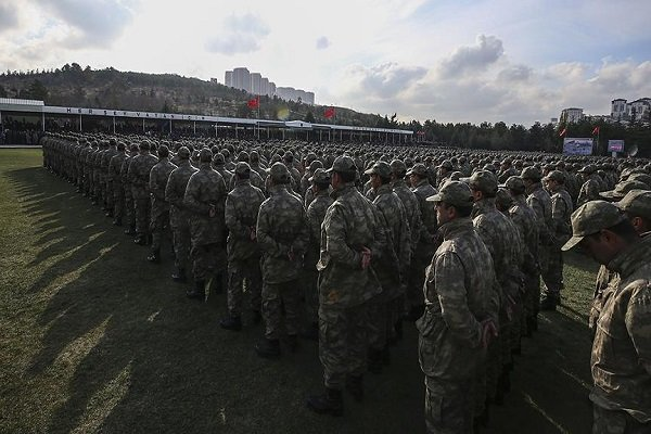 yeni askerlik sisteminin detaylarını açıklandı