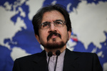 الخارجية الإيرانية: نتفهم تماما غضب اميركا من الأداء والدور الحماسي لقوات المقاومة وحزب الله