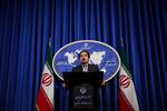 Iran expresses deepest sympathies to Iraq over tragic ferry sinking