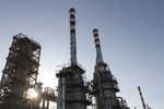 Iran's gas refinery capacity surpasses 1bn mcm/d