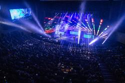 چند خواننده پاپ در شمال برای مسافران نوروزی کنسرت برگزار میکنند