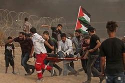 غزہ میں اسرائیلی فوج کی فائرنگ سے ایک فلسطینی شہید