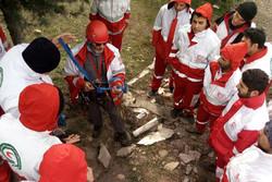 برگزاری دوره بازآموزی طرح ملی امداد و نجات نوروزی در قزوین