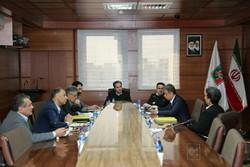پرونده ۶ شرکت حمل و نقل مسافربری در قزوین رسیدگی شد