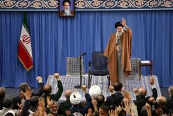Devrim Lideri: Düşmanın görünüşüne aldanmamak lazım