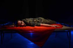 دومین حضور مهاجران «استرالیا» در «فجر۳۷»/ ایستاده تئاتر ببینید