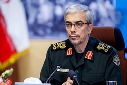 Iran ready to firmly defend its interests in Persian Gulf: Maj. Gen. Bagheri