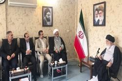 تاکید امام جمعه مشهد بر احقاق حق سهامداران پدیده