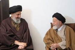 مشوقهایی برای افزایش طلاب ایرانی در عراق تدبیر شده است