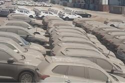 دولت فردا در مورد خودروهای وارداتی بلاتکلیف در گمرک تصمیمگیری میکند