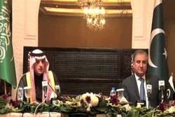 سفر الجبیر به پاکستان همراه با پیام ویژه محمد بن سلمان