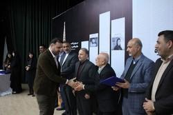 خبرگزاری مهر جوایز سومین جشنواره مطبوعات خوزستان را درو کرد