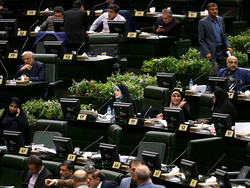 Iranian Parliament gives initial approval to formation of new ministry