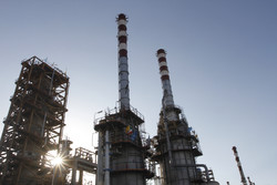 Iran's gas refinery capacity surpasses 1bn mcm/d