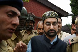 India withdraws security of Kashmiri separatists