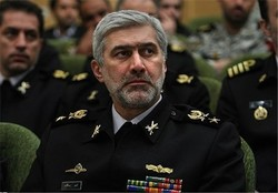 Iran to build 6,500-ton destroyer