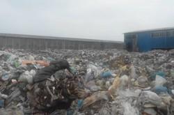 روزانه ۴۰۰ مترمکعب شیرابه زباله در «آرادکوه» تولید می شود