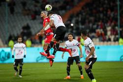 Persepolis beats Padideh to reach semis in Hazfi Cup