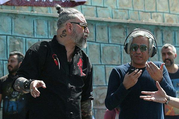 کارگردان «سامورایی در برلین» به رادیو تهران می آید
