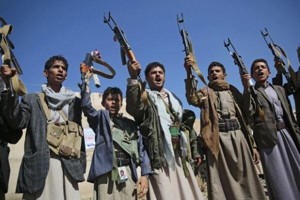 Yemeni Houthis target S. Arabian military site in Dammam