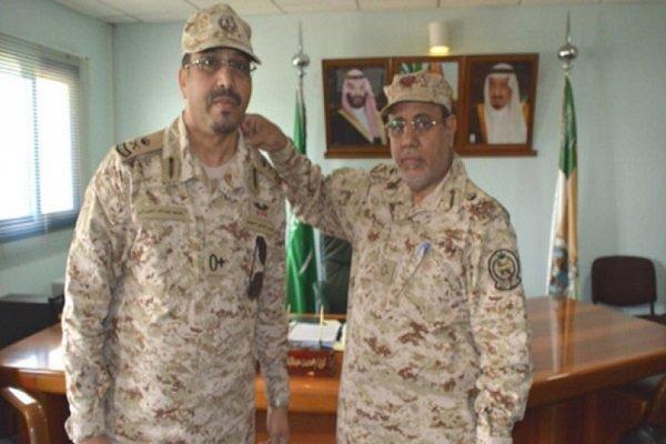 قرار سعودي بإقالة قائد لواء الملك عبدالعزيز بسبب هزيمته في اليمن