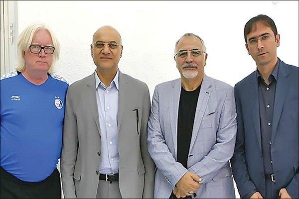 Image result for علی خطیر