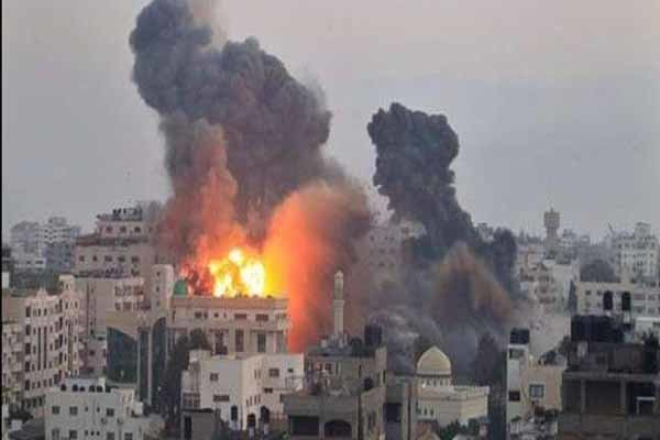۲ انفجار ادلب را لرزاند/شماری کشته و زخمی شدند