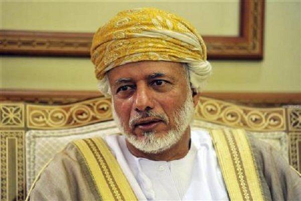 Oman trying to reduce US-Iran tensions: FM tweet