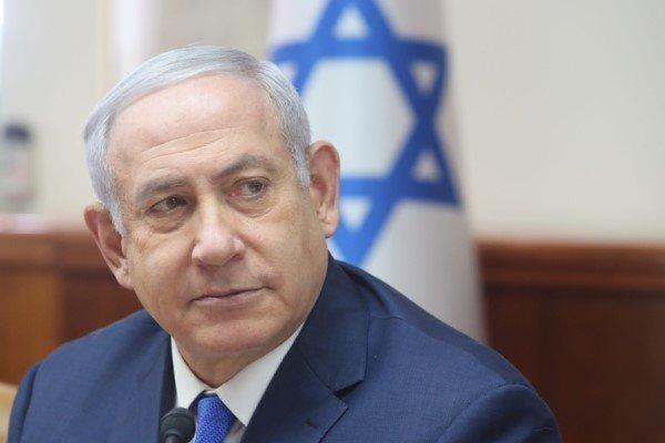 نتنياهو يجري مشاورات لبحث إطلاق صاروخ من غزة على تل أبيب