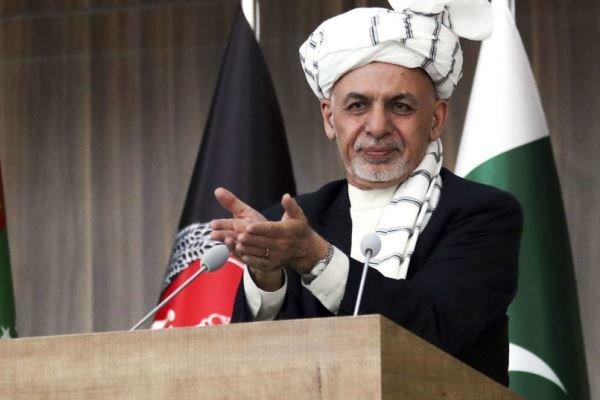 موضع ناتو برای تسریع روند صلح افغانستان فرصت ایجاد کرده است