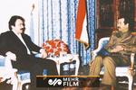 صدام به منافقین چه هدیهای داد؟