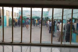 ۹۳ زندانی در قزوین آزاد شدند