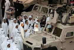قرارداد ۱.۵ میلیارد دلاری شرکت آمریکایی ریتیون برای تجهیز موشکی امارات