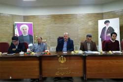 مجمع مشورتی جوانان ورامین به دور از سیاسی بازی است