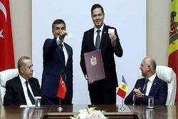 Türkiye ile Moldova arasında kimlikle seyahat başladı