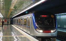 Six metro stations to be inaugurated within month