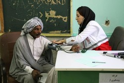 Free health care services for over 108,000 people in deprived areas