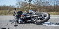 Motorcyclists responsible for Tehran traffic accidents by 63%