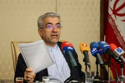 Iran's joining to Eurasian market, 'a giant task' in sanctions period