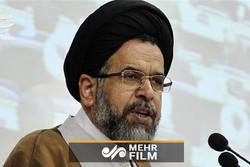 اذعان به اقتدار ایران توسط رسانههای غربی از زبان وزیر اطلاعات