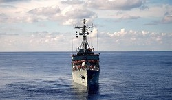 Iran calls for joint anti-piracy drills in Indian Ocean