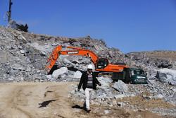 صدور ۹.۲ میلیارد دلار کالای معدنی و صنایع معدنی/ فولاد در صدر