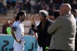 پژمان نوری: علی کریمی و کریم باقری بهترین فوتبالیستهای ایران هستند
