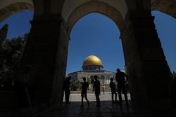 İsrail Mescid-i Aksa'ya savaş açtı