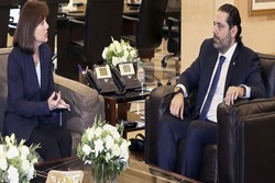 سفیر آمریکا: از نقش فزاینده حزبالله در دولت لبنان نگرانیم